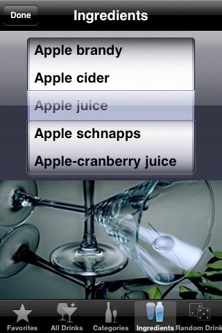 8,500+ Drink & Cocktail Recipes Pro screenshot 2