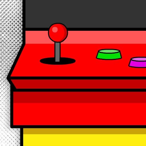 Arcade Addict HD – Caution: 10 Mad Addictive Arcade Games!【休闲街机合集】