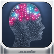 Stress Doctor by Azumio - Stress reducer and slow breathing yoga exercise icon