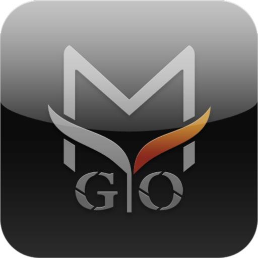 MyGoNews Icon