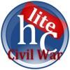 Civil War Lite: History Challenge