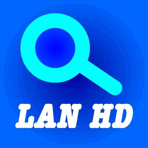 LanScan HD【网络监测】