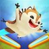Momonga Pinball Adventures (AppStore Link)