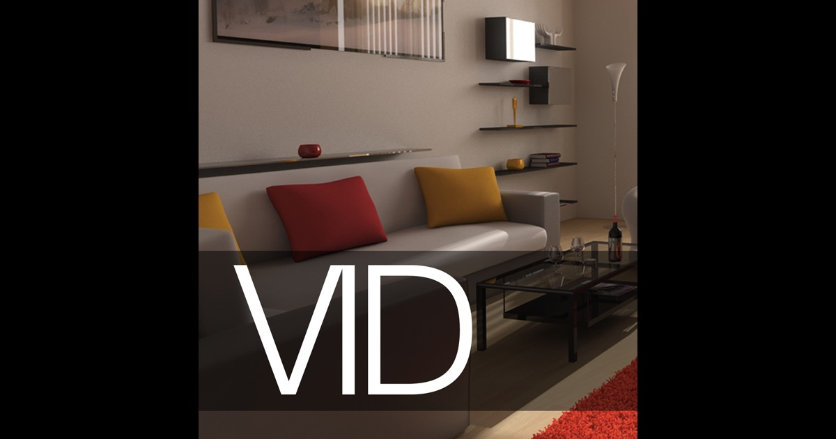 Virtual interior design en el app store for Virtual interior design