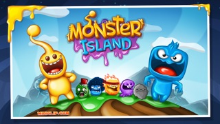 Screenshot #1 for Monster Island