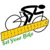 Set Your Bike (AppStore Link)