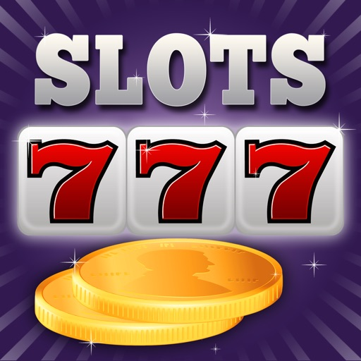 All Star Mega Classic Slots (777 Gold Bonanza) - Lucky Journey Slot Machine iOS App