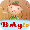 Baby Puzzles & Games – by BabyTV