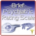Brief Psychiatric Rating Scale icon