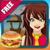 Sally's Snack Bar - Cooking & Serving Snacks Time Management game for Girls & Kids