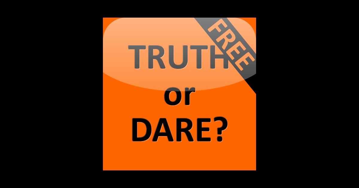 Truth Or Dare App Iphone