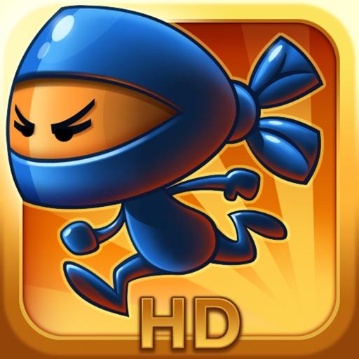 忍者训练营HD:Ninja Ponk HD
