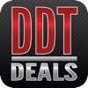 デイリーディールのヒント -  Oneのアプリで社会·その他の買い得リビング、ウワサの真相ぎざぎざ、グルーポン、Buytopia、ディールティッカーを取得