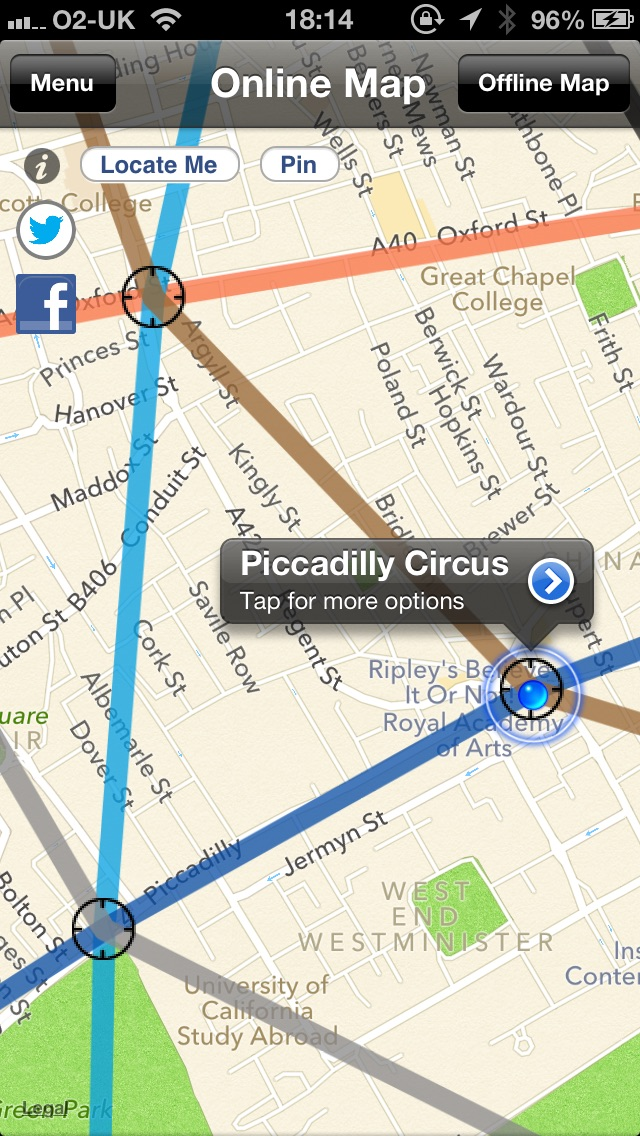 download Real London Tube apps 2