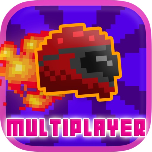 Blocky Racers 3D iOS App