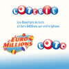 Loterie and euromillons