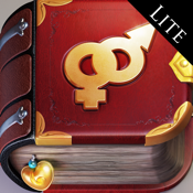 Pocket Kamasutra - Sex Positions from the Kama Sutra and Love Guide Lite icon