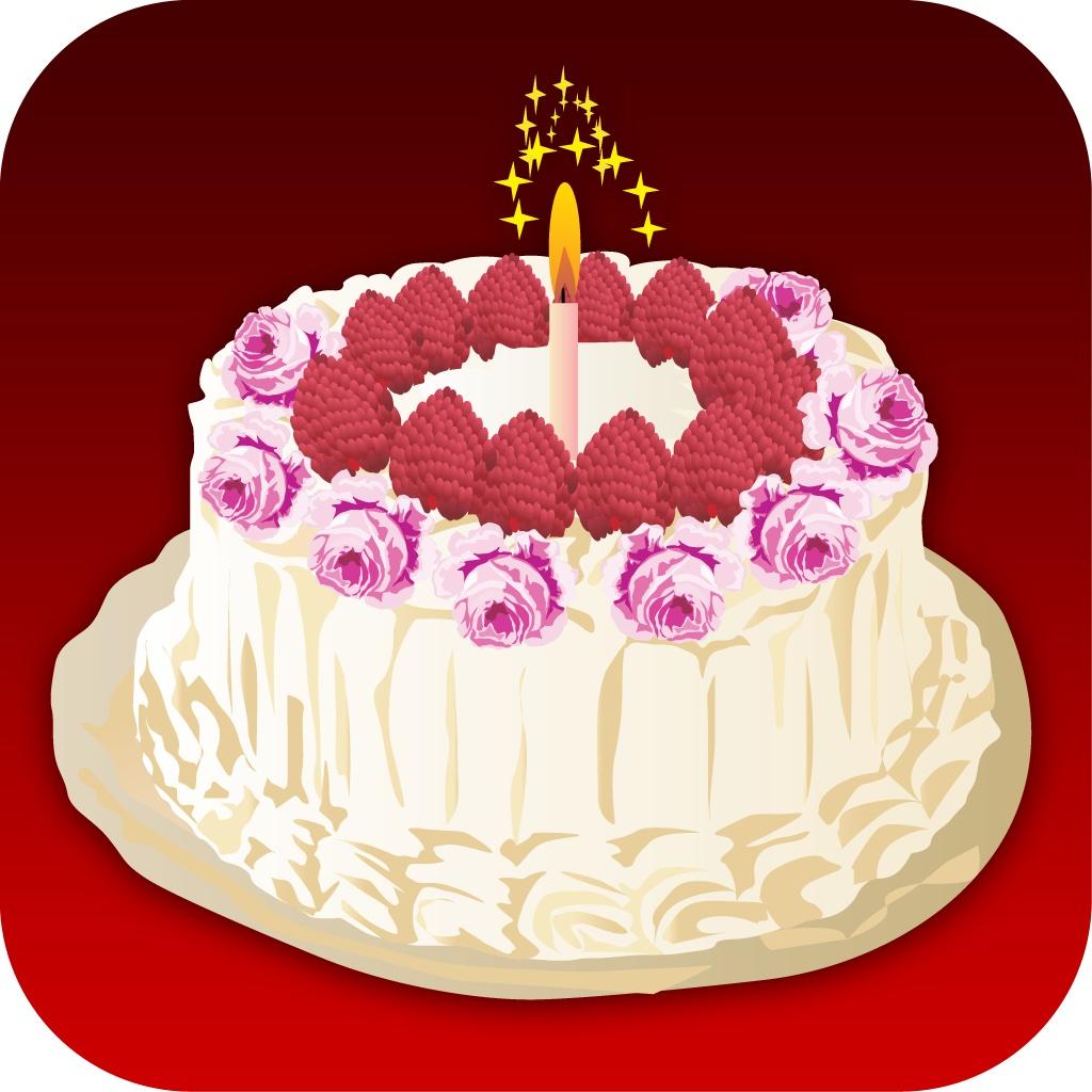 Cake Images Himanshu : Uply Birthday Wishes App FREE iPhone & iPad app market