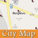City Guide Bengaluru (Offline) icon