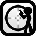 Gun Flick icon