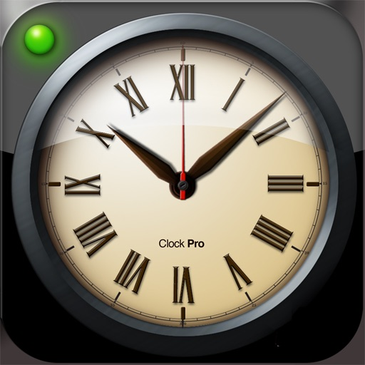 Clock Pro – Timers, Clocks & Alarm Clock