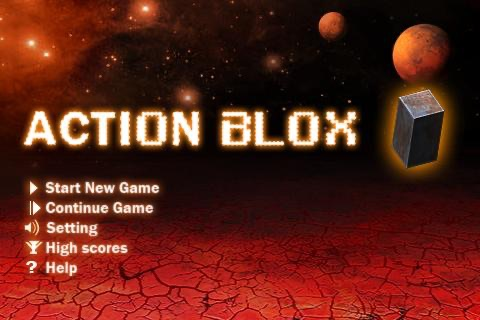 Action Blox screenshot 1
