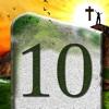 Die Zehn Gebote - Die Gesetze der Bibel