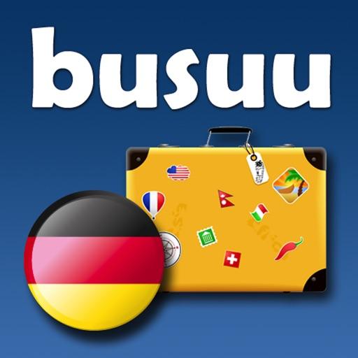 busuu.com German travel course