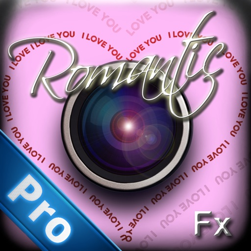 AceCam Romantic Greetings Pro – Photo Effect for Instagram