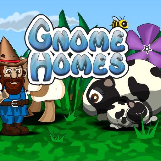 Gnome Homes iOS App