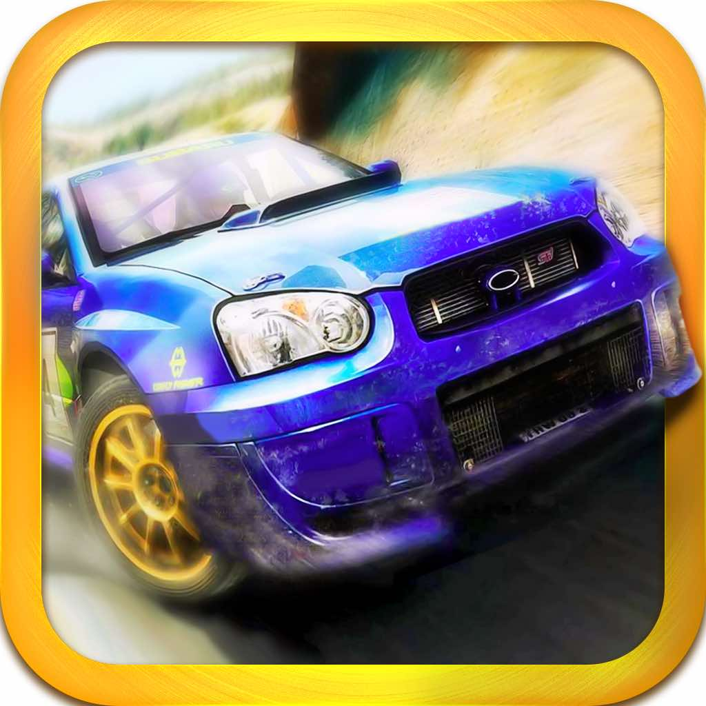 ATV Rally Speed Combat - Auto Racing Game