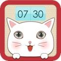 Cute Alarm icon