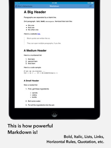 Create PDF On iPad: Save Documents Web Pages And Emails To PDF