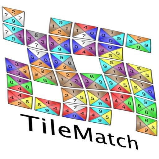 TileMatch iOS App