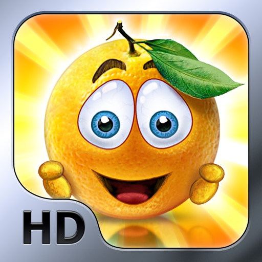 拯救橘子HD:Cover Orange HD【物理益智】