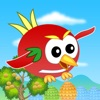 Clumsy Flappy Fat Bird - FREE