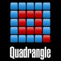 Quadrangle icon