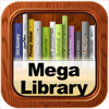 Mega Library Free: 40,000 Books, 4700 Audio Books!