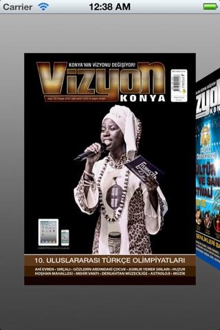 Konya Vizyon screenshot 1