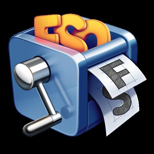 FontSieve