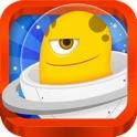Space Star - Puzzles para Colorear - Juegos para Niños icon