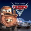 Cars 2 Storybook Deluxe (AppStore Link)