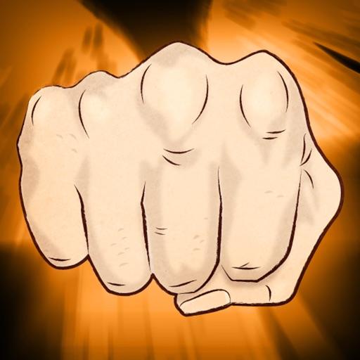 跆拳道挑战赛:GENKOTSU【划线踢板】