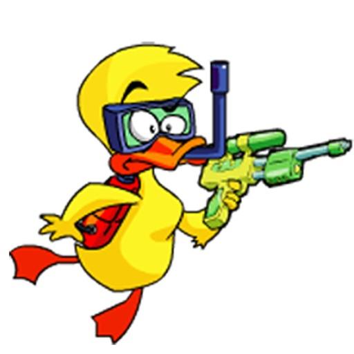 Smashy Ducky - DuckyOp iOS App