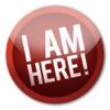 I AM HERE ++