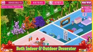 Screenshots of Home Design: Dream House for iPhone