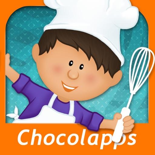 KidECook - Recettes de desserts faciles pour enfants - Découverte