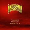 Bible Logos Game - Vol I
