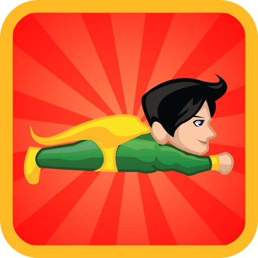 City Quest iOS App