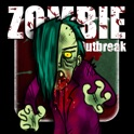 Zombie Outbreak! - Wallpaper & Backgrounds icon